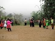Les H'mong de Son La accueillent avec joie leur Têt traditionnel