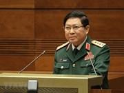 Une haute délégation militaire assiste à la cérémonie célébrant l'anniversaire de l'Armée du Laos
