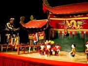 Le Vietnam au Festival international du Théâtre du Kerala 2019