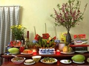 La pratique du culte des ancêtres à la veille du Nouvel An