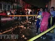 Sympathie à Cuba pour cette tornade meurtrière