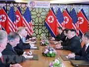 Sommet USA-RPDC 2019: un érudit indien souligne les points positifs du sommet
