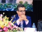 «La culture vietnamienne me séduit de plus en plus», confie l'ambassadeur palestinien