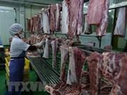 Des solutions pour lutter contre la peste porcine africaine discutées