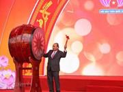 La fête nationale de la presse 2019 s'ouvre à Hanoi