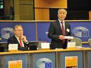 Un parlementaire français soutient l'accord de libre-échange UE-Vietnam