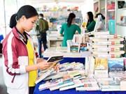 """Hanoï: Journée """"Livres - Connecter connaissances et développement"""""""