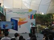Hô Chi Minh-Ville: De nombreuses activités pour célébrer la Journée vietnamienne du livre