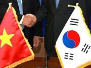 Les entreprises sud-coréennes explorent les possibilités de coopération à Can Tho