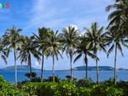 Lý Son, le petit paradis insulaire