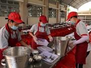 Coordination étroite dans la gestion de la sécurité alimentaire