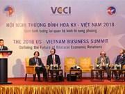 Bientôt le Sommet d'affaires États-Unis – Vietnam 2019