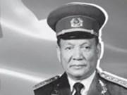 Hommage à l'ancien président Lê Duc Anh au Laos et en Russie