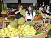 Bên Tre et Hô Chi Minh-Ville cherchent à établir leurs liens commerciaux