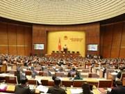 Les députés discutent de questions socio-économiques le 22 mai