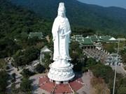Deux photos sur le Vietnam figurent dans le Top 58 des plus belles photos touristiques de la CNN