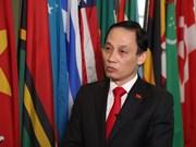 L'approbation quasi unanime montre la position particulière du Vietnam sur la scène mondiale