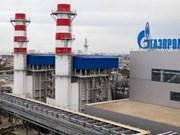 Gaz naturel liquéfié: le Vietnam et la Russie renforcent leur coopération