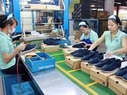 Cuir et chaussures: les exportations nationales poursuivent sur leur lancée