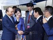 Interview du PM à la presse japonaise sur sa visite au Japon et sa participation au sommet du G20