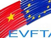 Presse chinoise: l'EVFTA apporte de grandes opportunités au Vietnam