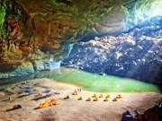 Quang Binh lance une campagne de promotion culturelle et touristique sur Google Art & Culture