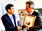 Dà Nang promeut son tourisme en Autriche