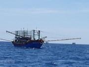 Mesures de protection des citoyens pour les pêcheurs détenus en Malaisie