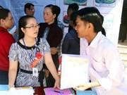 Ho Chi Minh-Ville a besoin de 155 000 ouvriers pour le second semestre  