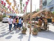 La semaine culturelle et touristique à Dong Thap attire 600 000 visiteurs