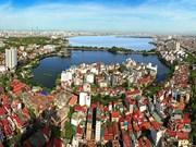 """Hanoï, """"ville pour la paix"""" depuis 20 ans"""