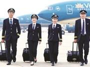 La pénurie de pilotes, un défi de taille pour l'aéronautique