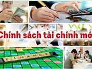 Le Forum des finances du Vietnam 2019 discutera de la réforme de la politique financière