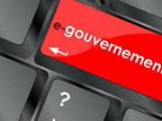 e-Cabinet, réseau pilote vers l'e-gouvernement