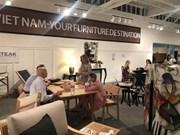 Mobilier: un stand vietnamien impressionnant au Las Vegas Market 2019