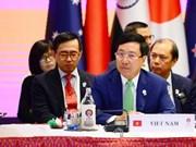 Le Vietnam suggère une connectivité plus forte dans le Sommet de l'Asie de l'Est