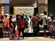 L'Indonésie surmonte les conséquences du séisme