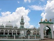 Les musulmans Cham d'An Giang célèbrent le Nouvel An traditionnel