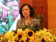 Hanoï: Les politiques pour les femmes des ethnies minoritaires mises en lumière