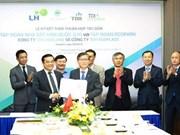 Vietnam-R. de Corée: Bientôt une zone industrielle verte à Hung Yên