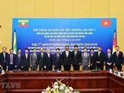 Le Vietnam et le Myanmar promeuvent leur coopération en matière de sécurité