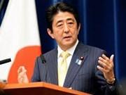Le Japon continue de privilégier le développement des relations avec le Vietnam