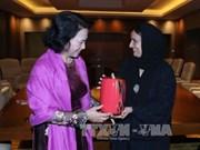 Le Vietnam prend en considération les relations avec les Emirats arabes unies