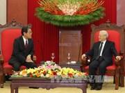 Le Japon est partenaire de premier plan du Vietnam