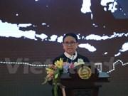 """L'ASEAN, """"fondement"""" de la polique étrangère de Jakarta"""