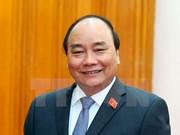 Le Vietnam envoie des messages forts au Forum de Davos