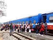 Pourquoi le secteur ferroviaire vietnamien mène petit train