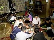 Plongée au coeur du Têt chez les minorités ethniques