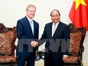 Le Vietnam souhaite promouvoir les relations avec les Etats-Unis