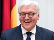 Le Vietnam félicite le nouveau président allemand